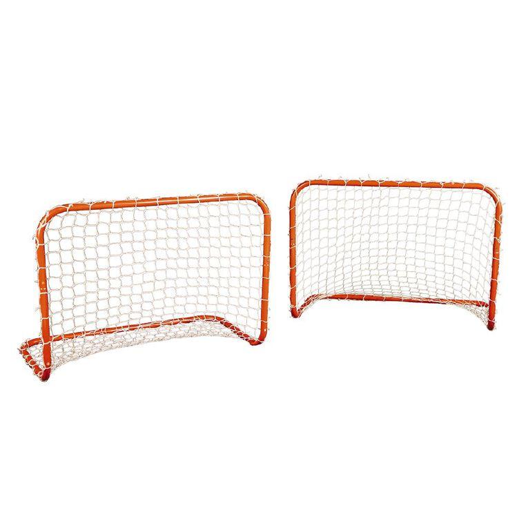 Active Intent Sports Portable Goal Set, , hi-res