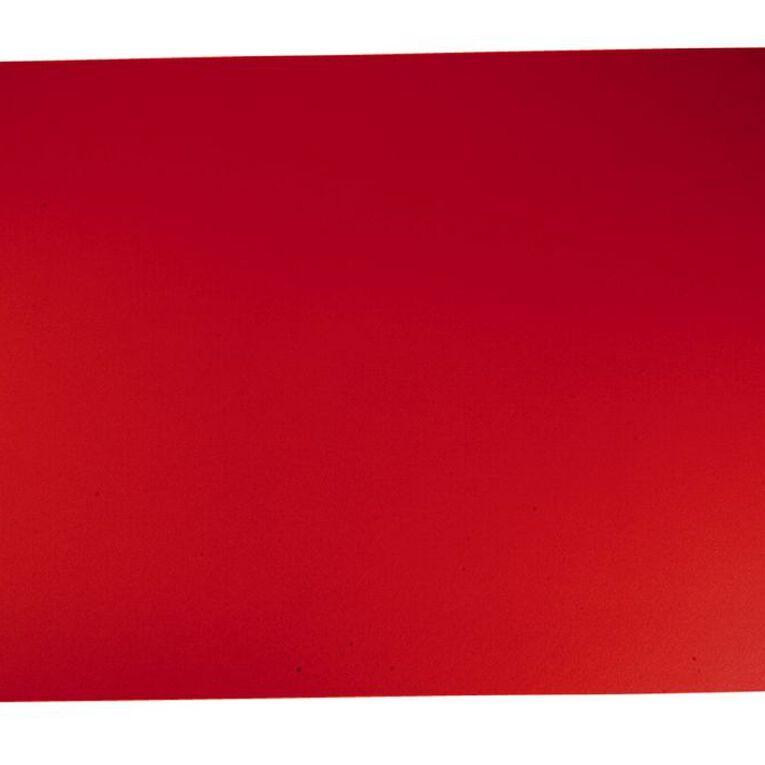 Kaskad Card 210gsm Sra2 Crimson Red, , hi-res