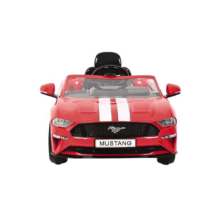 Mustang Ride On 6v, , hi-res
