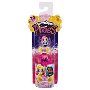 Hatchimals Mini Pixies 2 pack