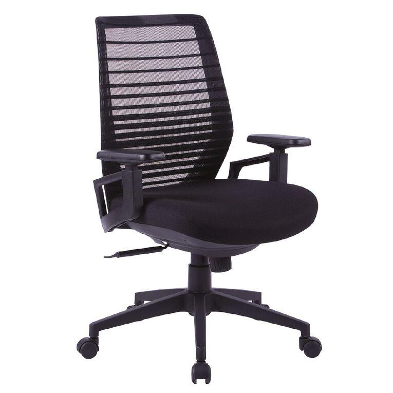 Workspace Ergo Plus Meshback Chair, , hi-res