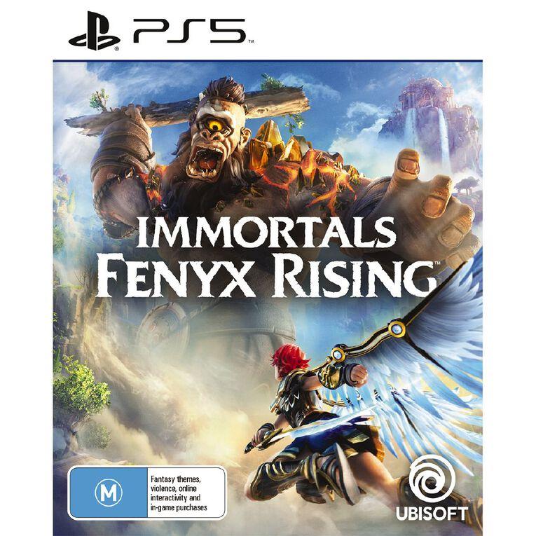 PS5 Immortals Fenyx Rising, , hi-res