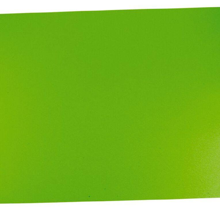 Kaskad Card 225gsm Sra2 Parakeet Green, , hi-res
