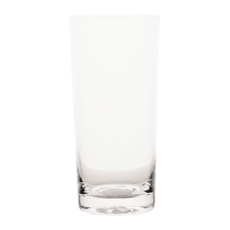 Living & Co Everyday Hiball Glass, , hi-res