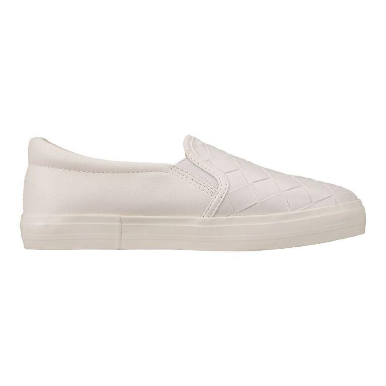 H&H Carli Shoes, White, hi-res