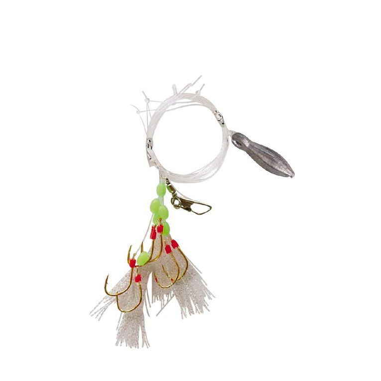 Berkley Beak Hook Flasher Rig 6/0, , hi-res