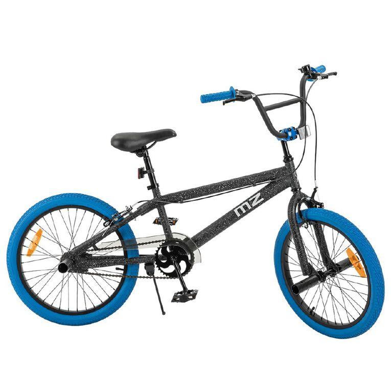 Milazo 20 inch Bike-n-Box 726 BMX Speckle, , hi-res