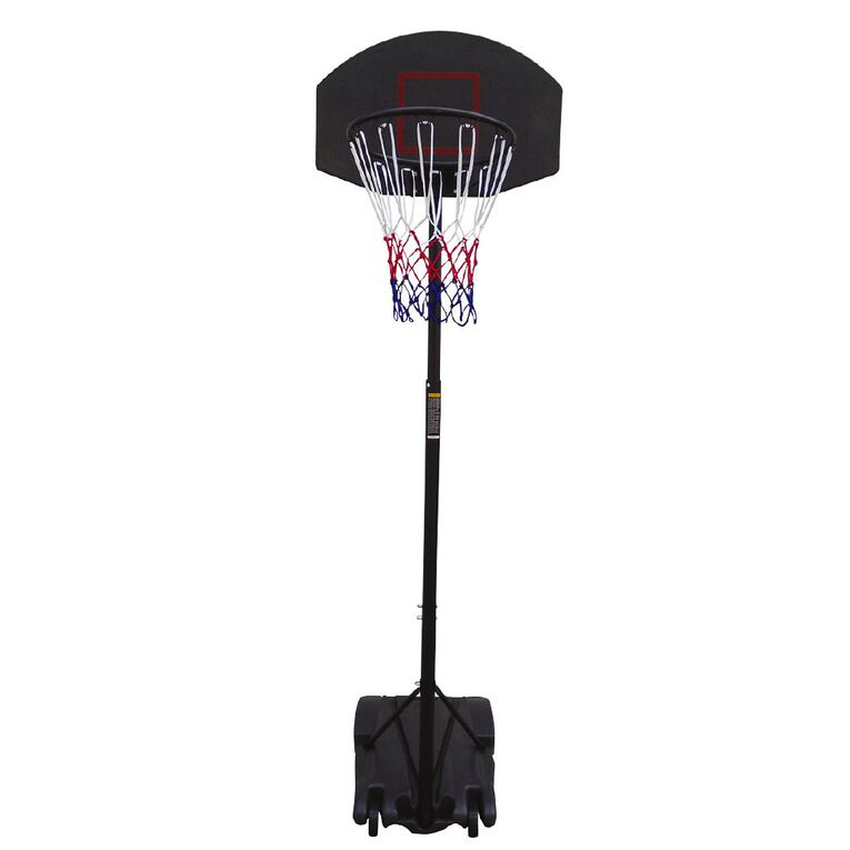 Active Intent Sports Basketball Stand Junior, , hi-res