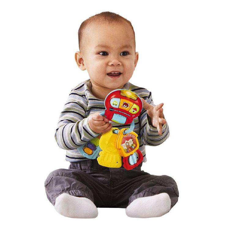 Vtech Drive & Discover Baby Keys, , hi-res
