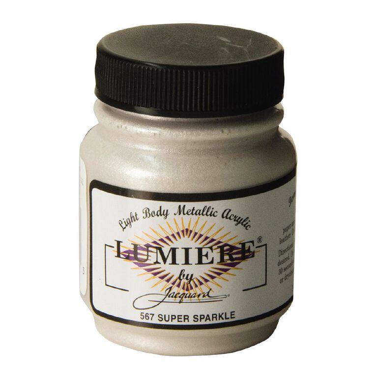 Jacquard Lumiere 66.54ml Super Sparkle, , hi-res
