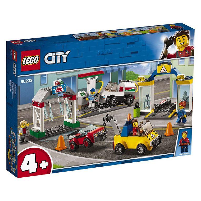 LEGO City Garage Centre 60232, , hi-res