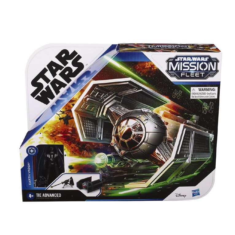 Star Wars Mission Fleet Medium Vehicles Assorted, , hi-res