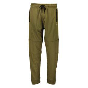 Active Intent Men's Cooldry Panel Pants