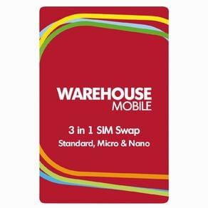 Warehouse Mobile Multi Swap