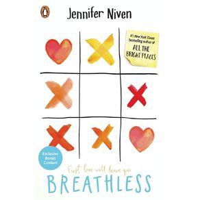 Breathless by Jennifer Niven