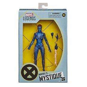 Marvel Legends X-Men Mystique