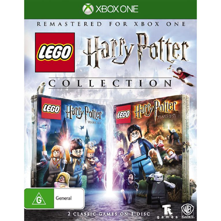 XboxOne Lego Harry Potter Collection, , hi-res