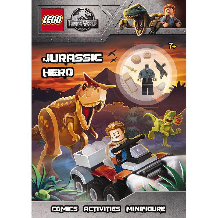 LEGO Jurassic World: Jurassic Hero, , hi-res