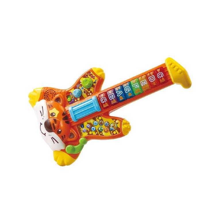 Vtech Safari Sounds Guitar, , hi-res