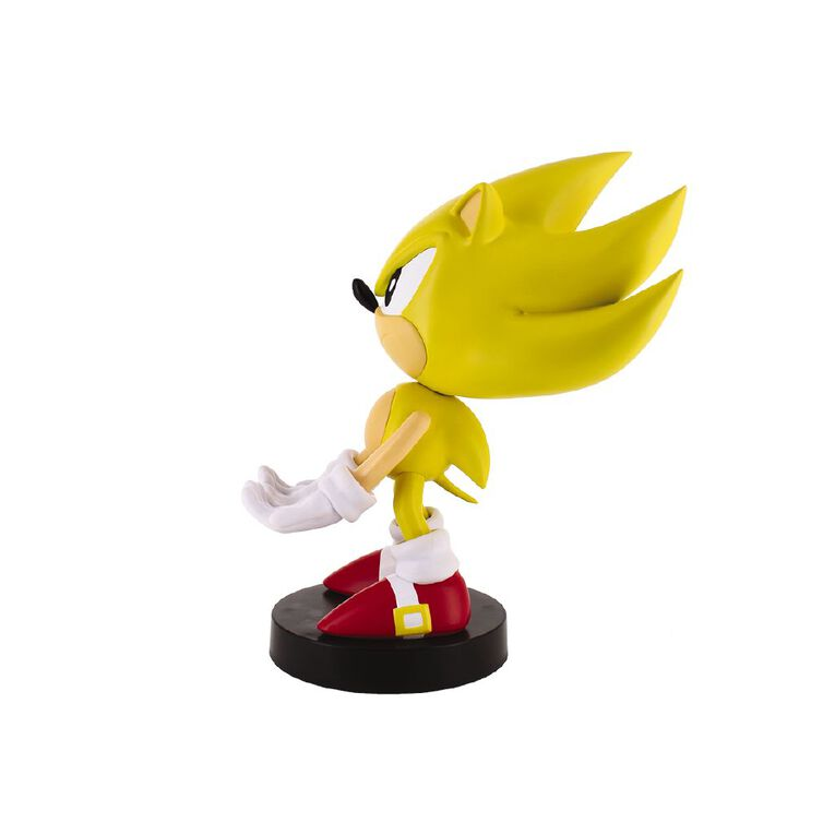 Cable Guys Super Sonic, , hi-res