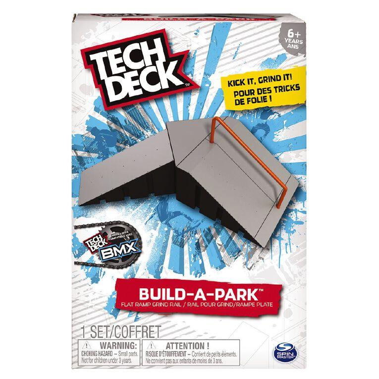 Tech Deck Build a Park World Tour Assorted, , hi-res