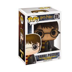 Pop Vinyl Harry Potter Assorted