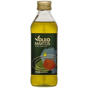 Oleo Martos Oleo Martos Olive Oil Pure 500ml