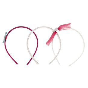 Barbie Headband 3 Piece set