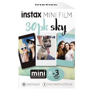 Fujifilm Instax Sky Film 30 Pack