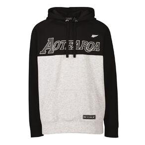 Active Intent Men's Bold Print Supporter Sweatshirt