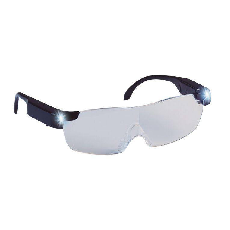 As Seen On TV Vizmaxx Magnibrite Glasses, , hi-res