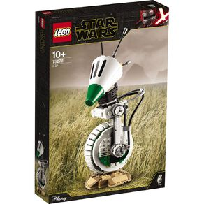LEGO Star Wars TM D-O 75278