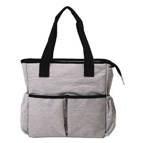 Babywise Nappy Bag Without Change Mat assorted
