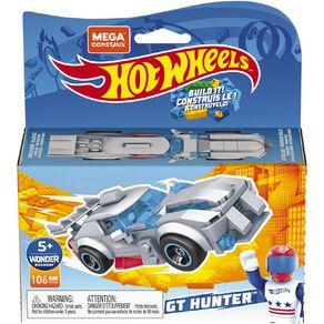 Hot Wheels Mega Construx Rockin Racers Assorted