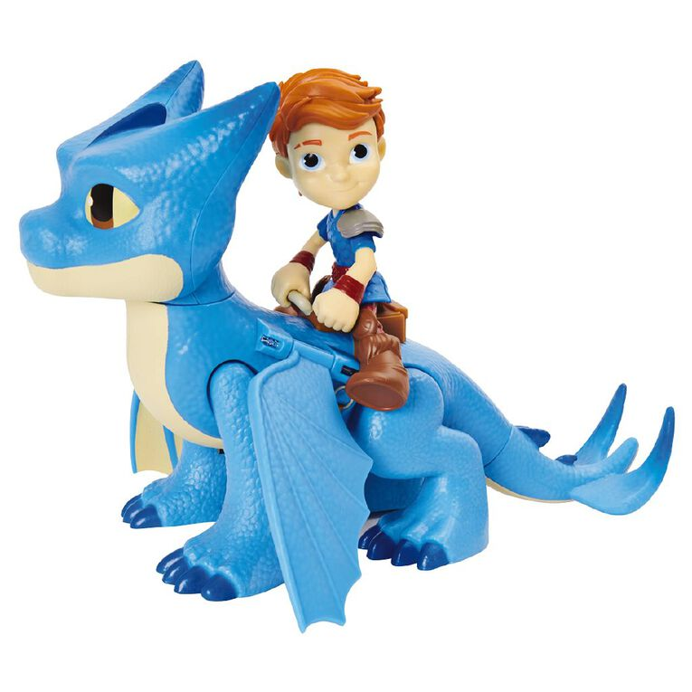 Rescue Riders Dragons Viking Assorted, , hi-res image number null