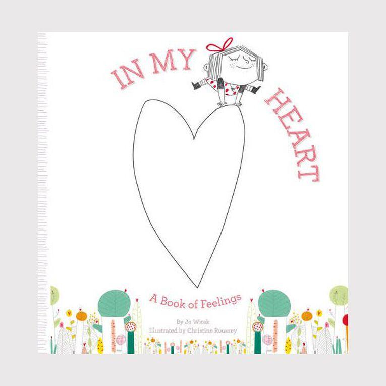 In My Heart by Jo Witek, , hi-res