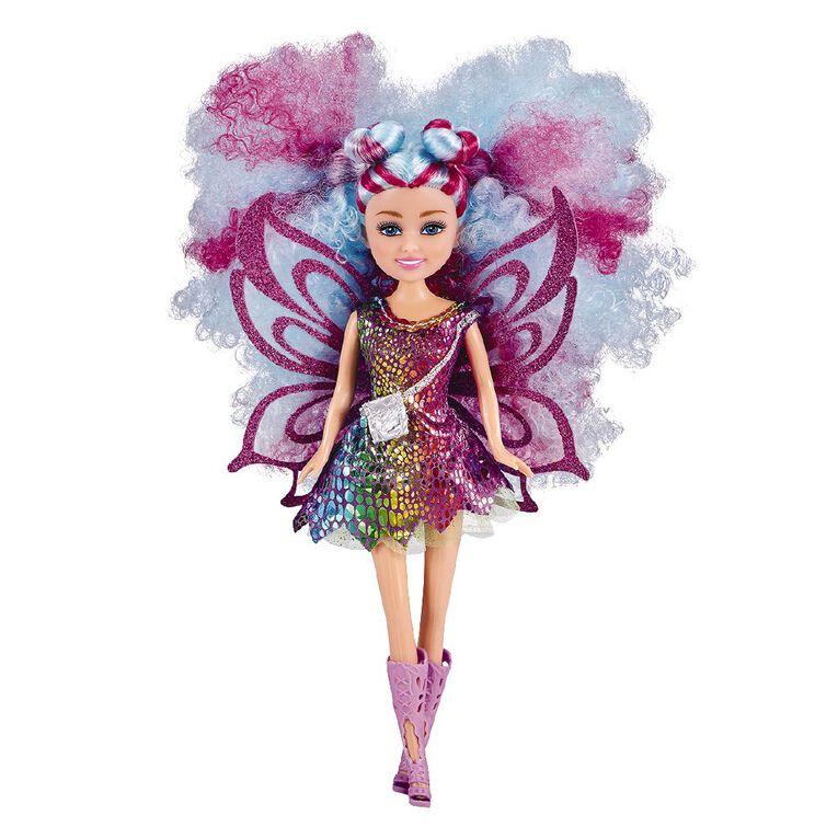 Zuru Sparkle Girlz Doll Big Hair Dreams 10.5 Inch Assorted, , hi-res