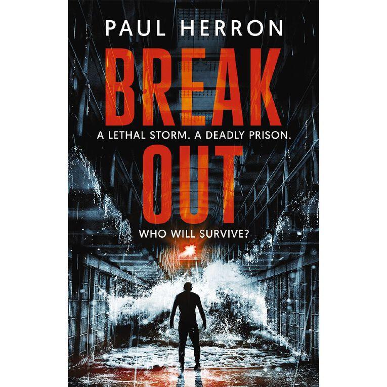 Breakout by Paul Herron, , hi-res