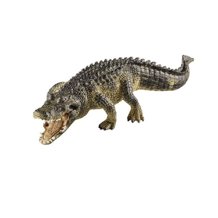 Schleich Alligator, , hi-res
