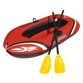 Bestway Boat with Oars 1 Person
