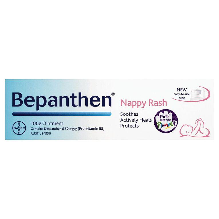 Bepanthen Ointment 100g, , hi-res