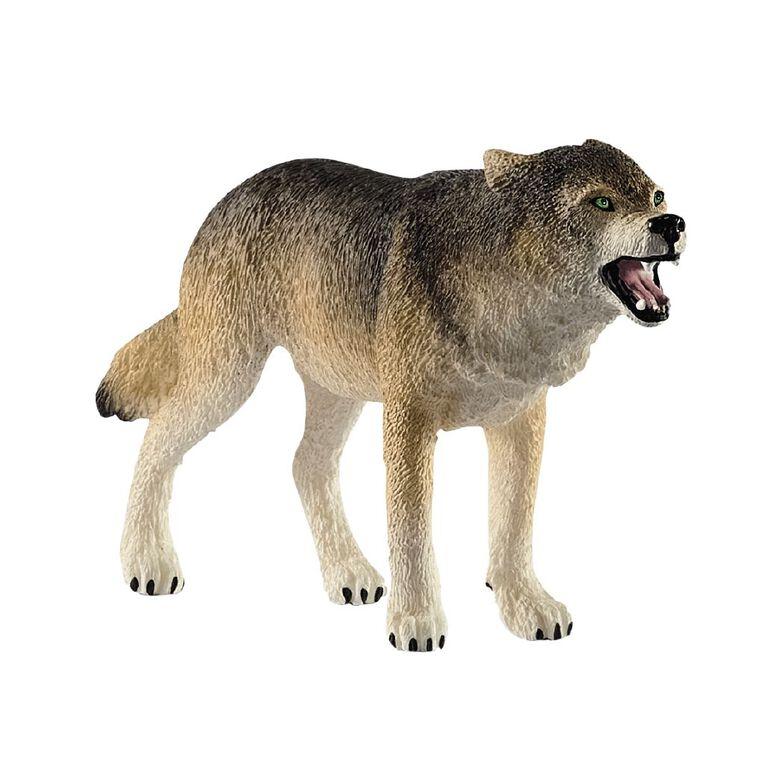 Schleich Wolf, , hi-res