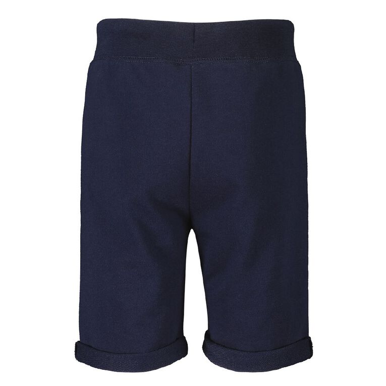 Young Original Boys' Hipster Shorts, Blue Dark, hi-res image number null