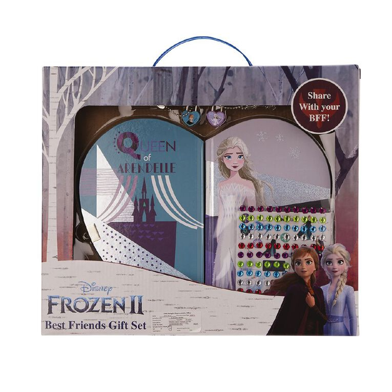 Frozen Best Friends Art Gift Set, , hi-res