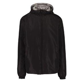 Active Intent Men's Reversible Marle Jacket