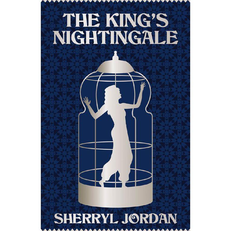 The King's Nightingale by Sherryl Jordan, , hi-res image number null