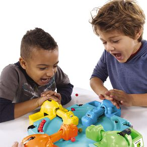 Hungry Hippos Refresh