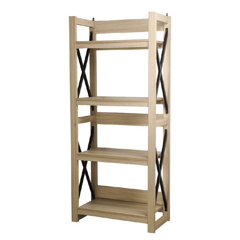 Workspace Norfolk Bookcase, , hi-res