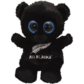 All Blacks Animotsu Plush Exclusive 15cm
