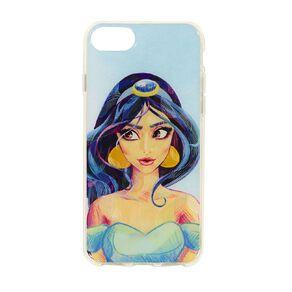 Disney Princess Jasmine iPhone 6/7/8/SE Phone Case
